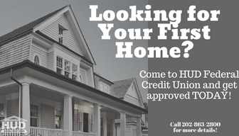 HUD FCU offers competitive mortgages rates to make your dream home a reality.