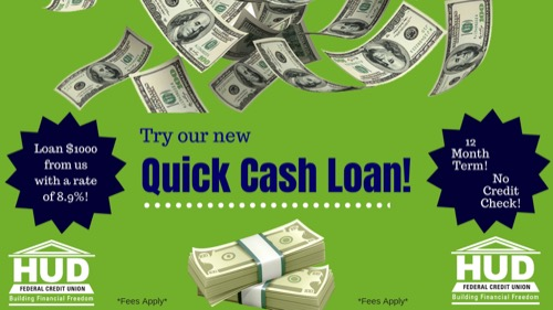 Quick Cash Loan
