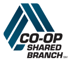 Shared branches logo
